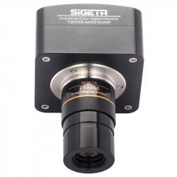 Додаткове зображення Астрокамера SIGETA T3CMOS 16000 16.0MP USB3.0 №1
