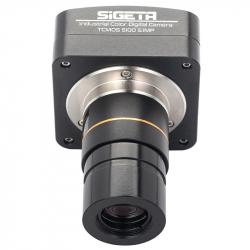 Додаткове зображення Астрокамера SIGETA TCMOS 5100 5.1MP USB2.0 №1
