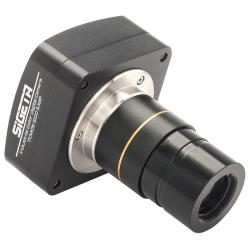 Астрокамера SIGETA TCMOS 5100 5.1MP USB2.0: збільшити фото