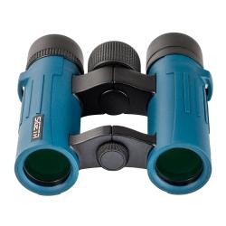 Додаткове зображення Бінокль Sigeta Imperial 10x26 (Black/Blue/Green) №7
