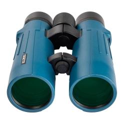 Додаткове зображення Бінокль Sigeta Imperial 10x50 (Black/Blue/Green) №7