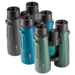 Бінокль Sigeta Imperial 10x50 (Black/Blue/Green): збільшити фото