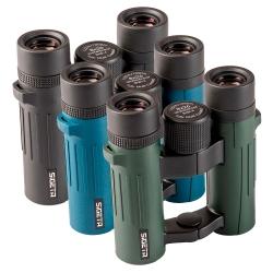 Бінокль Sigeta Imperial 8x26 (Black/Blue/Green): збільшити фото