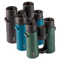Бінокль Sigeta Imperial 8x42 (Black/Blue/Green): збільшити фото