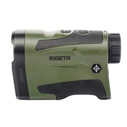 Лазерний далекомір SIGETA iMeter LF600A: збільшити фото