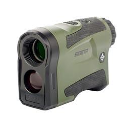 Лазерний далекомір SIGETA iMeter LF2500A: збільшити фото