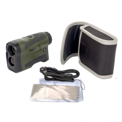 Додаткове зображення Лазерний далекомір SIGETA iMeter LF3000A №5