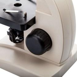 Додаткове зображення Мікроскоп SIGETA BIO FIVE 35x-400x №7