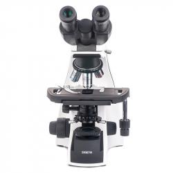 Додаткове зображення Мікроскоп SIGETA BIOGENIC 40x-2000x LED Bino Infinity №1