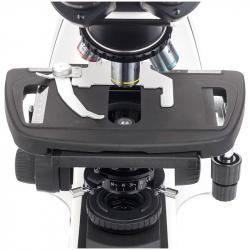 Додаткове зображення Мікроскоп SIGETA BIOGENIC 40x-2000x LED Bino Infinity №5