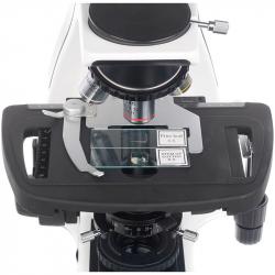 Додаткове зображення Мікроскоп SIGETA BIOGENIC 40x-2000x LED Bino Infinity №6