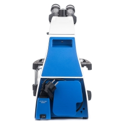 Додаткове зображення Мікроскоп SIGETA BIOGENIC 40x-2000x LED Trino Infinity №4