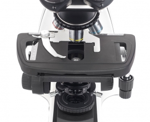 Додаткове зображення Мікроскоп SIGETA BIOGENIC 40x-2000x LED Trino Infinity №6