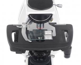 Додаткове зображення Мікроскоп SIGETA BIOGENIC 40x-2000x LED Trino Infinity №7