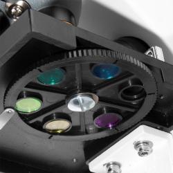 Додаткове зображення Мікроскоп SIGETA BIONIC DIGITAL 64x-640x (з камерою 2MP) №11