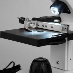 Додаткове зображення Мікроскоп SIGETA BIONIC DIGITAL 64x-640x (з камерою 2MP) №13