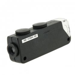 Мікроскоп SIGETA Handheld 60x-100x: збільшити фото