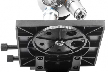Додаткове зображення Мікроскоп SIGETA MB-102 (100x-1600x) №7