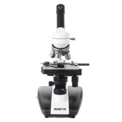 Додаткове зображення Мікроскоп SIGETA MB-103 40x-1600x LED Mono №1
