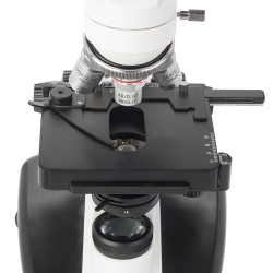 Додаткове зображення Мікроскоп SIGETA MB-103 40x-1600x LED Mono №6