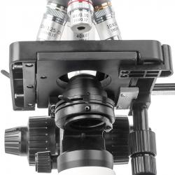 Додаткове зображення Мікроскоп SIGETA MB-103 40x-1600x LED Mono №7