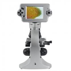 Додаткове зображення Мікроскоп SIGETA MB-12 LCD №2
