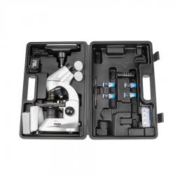 Додаткове зображення Мікроскоп SIGETA MB-12 LCD №4