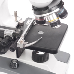 Додаткове зображення Мікроскоп SIGETA MB-120 40x-1000x LED Mono №5
