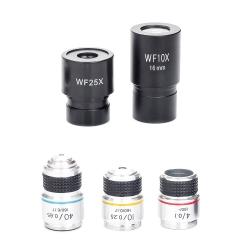 Додаткове зображення Мікроскоп SIGETA MB-120 40x-1000x LED Mono №7
