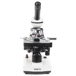 Додаткове зображення Мікроскоп SIGETA MB-130 40x-1600x LED Mono №1