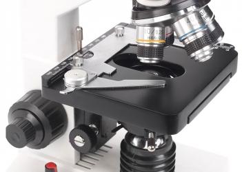 Додаткове зображення Мікроскоп SIGETA MB-130 40x-1600x LED Mono №6