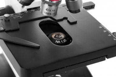 Додаткове зображення Мікроскоп SIGETA MB-202 40x-1600x LED Bino №7