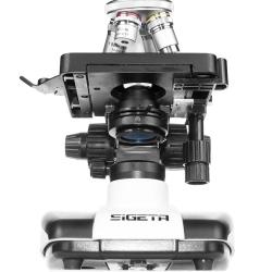 Додаткове зображення Мікроскоп SIGETA MB-302 40x-1600x LED Trino №5
