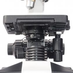 Додаткове зображення Мікроскоп SIGETA MB-303 40x-1600x LED Trino №6