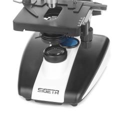 Додаткове зображення Мікроскоп SIGETA MB-401 40x-1600x LED Dual-View №4