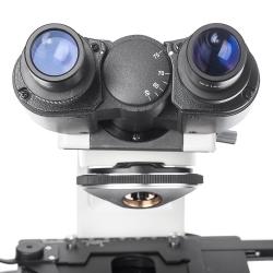 Додаткове зображення Мікроскоп SIGETA MB-505 40x-1600x LED Trino Plan-Achromatic №3