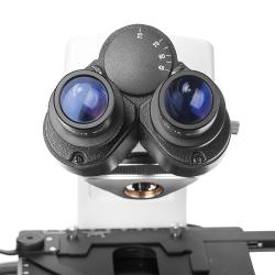 Додаткове зображення Мікроскоп SIGETA MB-505 40x-1600x LED Trino Plan-Achromatic №4