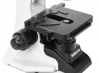 Додаткове зображення Мікроскоп SIGETA MB-505 40x-1600x LED Trino Plan-Achromatic №6