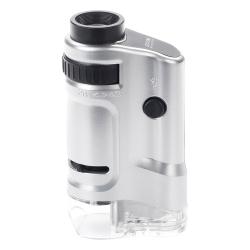 Додаткове зображення Мікроскоп SIGETA MicroBrite 20x-40x №3