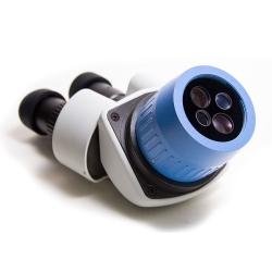 Додаткове зображення Мікроскоп SIGETA MS-215 LED 20x-40x Bino Stereo №3