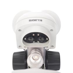 Додаткове зображення Мікроскоп SIGETA MS-249 20x LED Bino Stereo №4