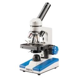 Мікроскоп SIGETA UNITY 40x-400x LED Mono: збільшити фото