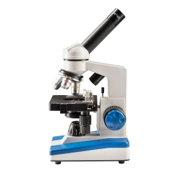 Додаткове зображення Мікроскоп SIGETA UNITY PRO 40x-640x LED Mono №3