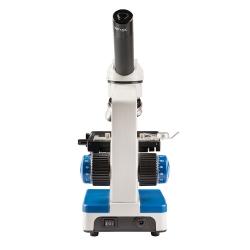 Додаткове зображення Мікроскоп SIGETA UNITY PRO 40x-640x LED Mono №6