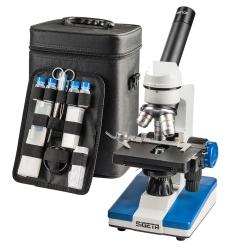 Мікроскоп SIGETA UNITY PRO 40x-640x LED Mono: збільшити фото