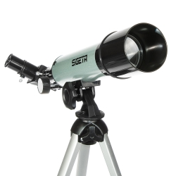 Додаткове зображення Мікроскоп + телескоп SIGETA Pandora в кейсі №5