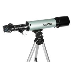 Додаткове зображення Мікроскоп + телескоп SIGETA Pandora в кейсі №6
