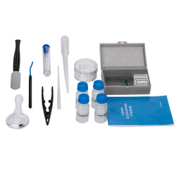 Додаткове зображення Набір аксесуарів для мікроскопії Accessory Kit №1