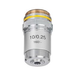 Об'єктив SIGETA Achromatic 10x / 0.25: збільшити фото