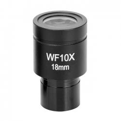 Окуляр SIGETA WF 10x/18 мм: збільшити фото